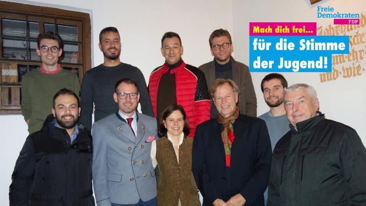 FDP KV Memmingen